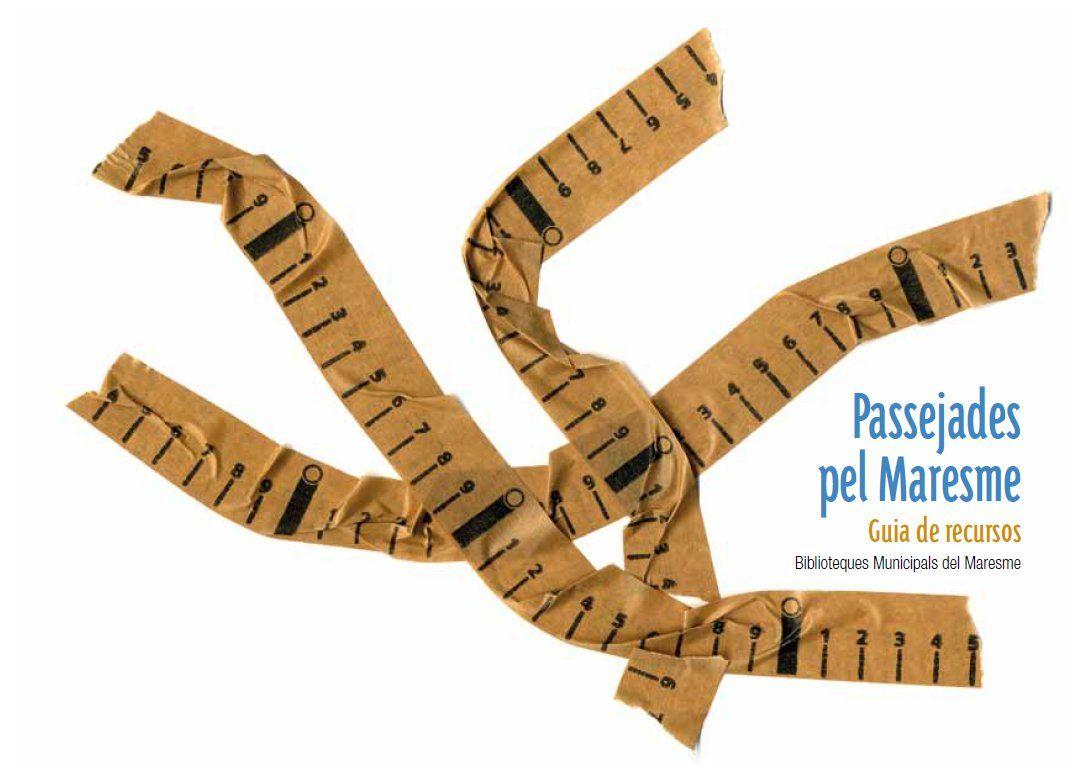 """Passejades pel Maresme"" (2010)."