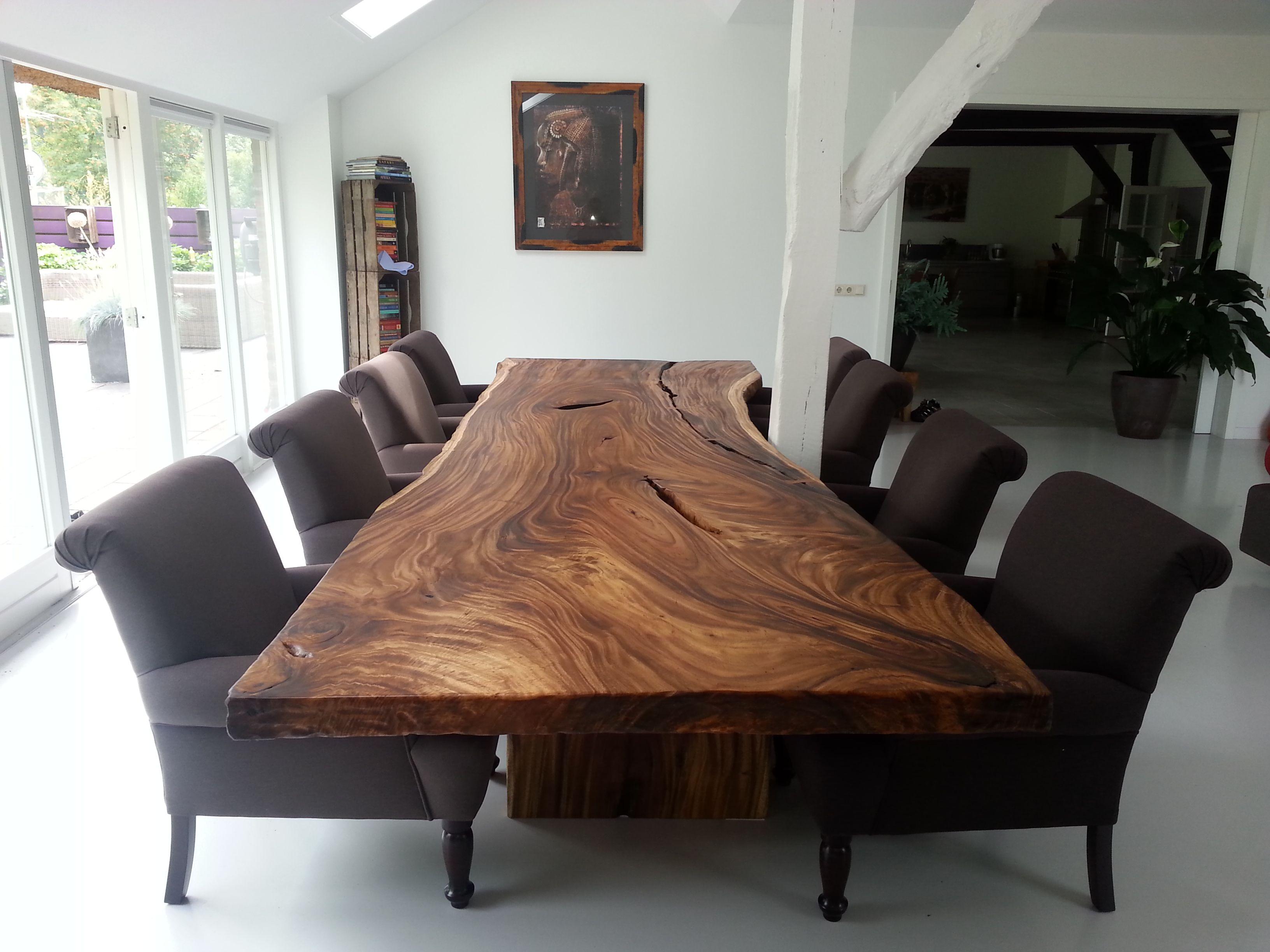 26+ Elegant dining table wood Best Choice
