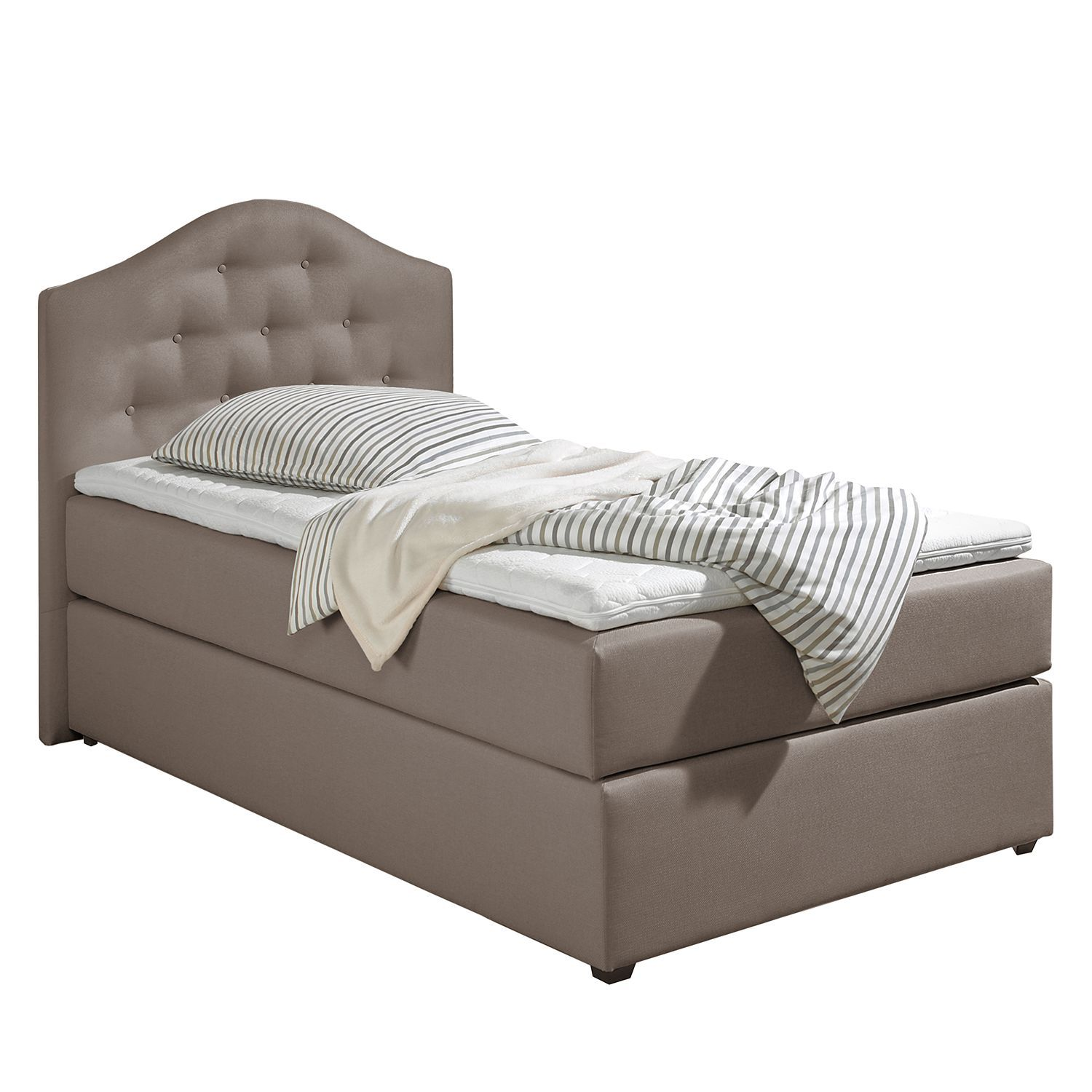 Boxspringbett Mit Motor 180x200 Boxspringbett Ansmark Products Bed Frame Bed Bed Furniture