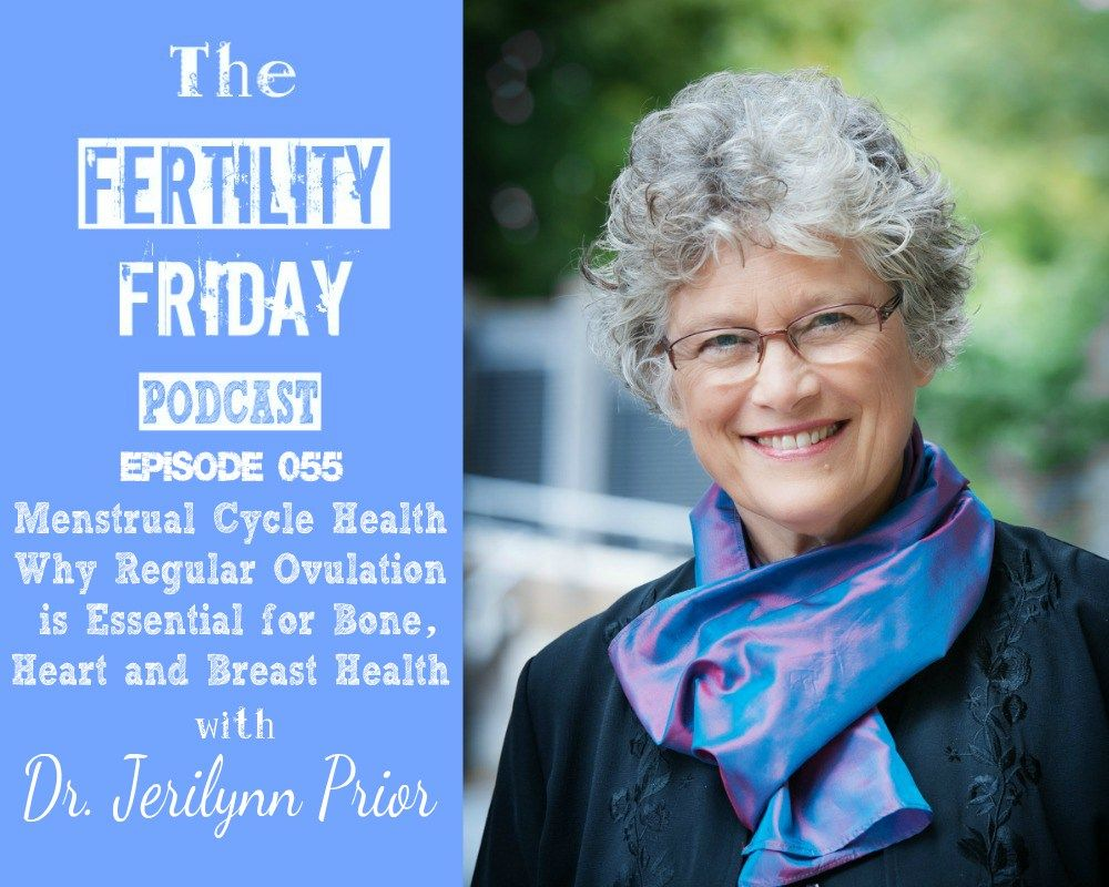 Jerilynn is a Professor of Endocrinology and Metabolism at the University of British Columbia. She has spent her career studying menstrual cycles and the effects of the cycle's estrogen and p…