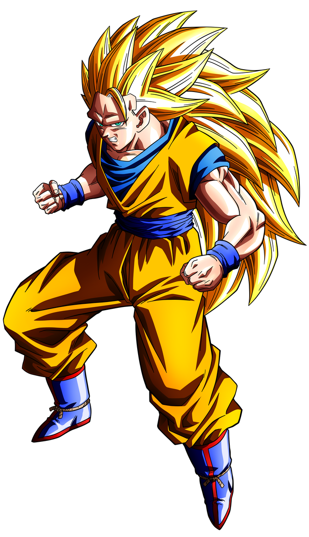 Goku Ssj 3 V 2 By Maffo1989 Anime Dragon Ball Super Dragon Ball Super Manga Dragon Ball