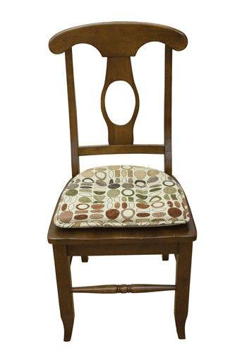 Curtain Amp Bath Outlet Corona 4 Tack Gripper Chair Pad
