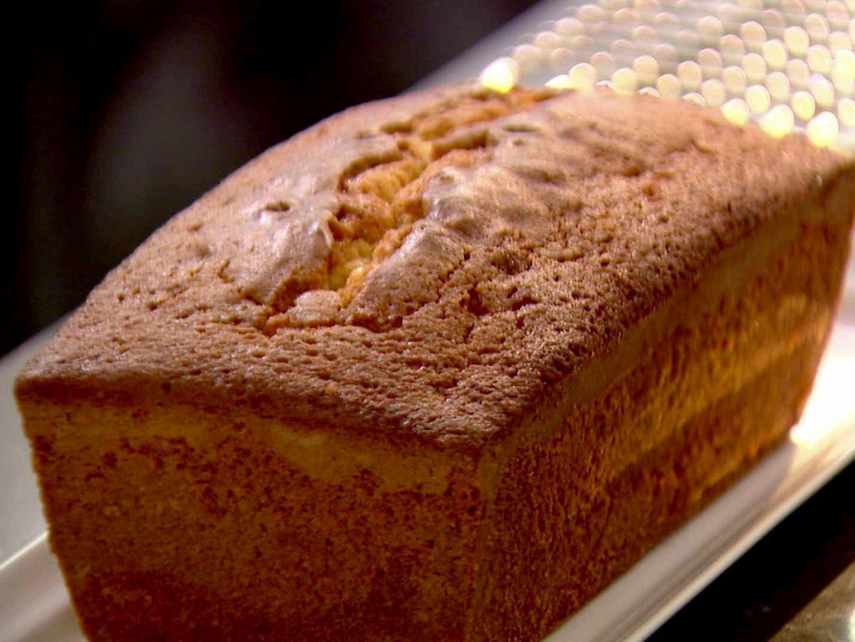 Pumpkin Cupcakes Ina Garten honey vanilla pound cake | recipe | ina garten, barefoot contessa