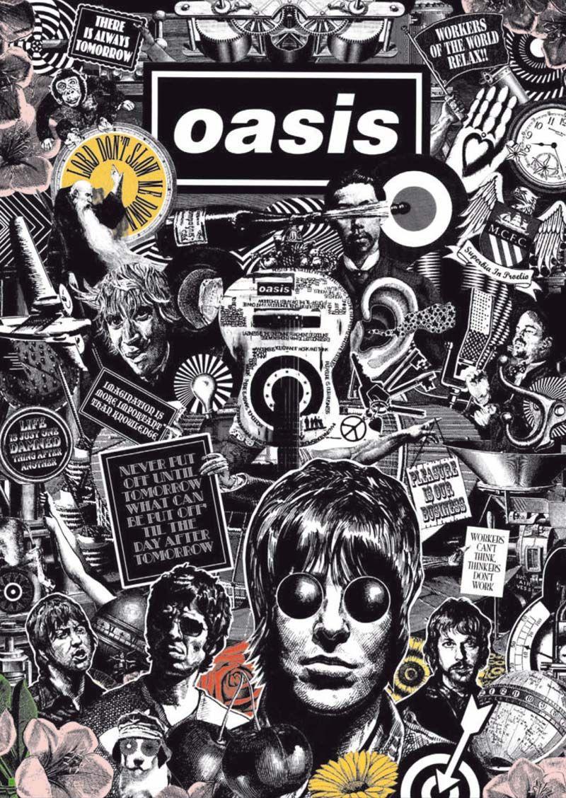 Lord Don T Slow Me Down Pesquisa Google Ilustrasi Poster Seni Musik Poster Band