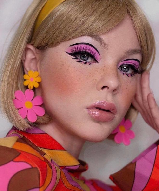 The Most Popular Makeup Trends Throughout History That You Can Wear Today