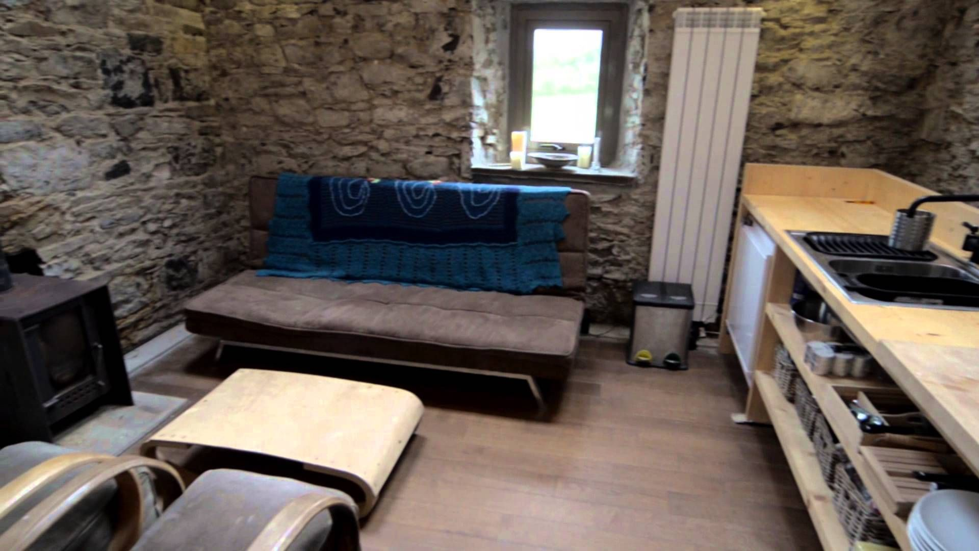 Cottage Renovation In Sligo