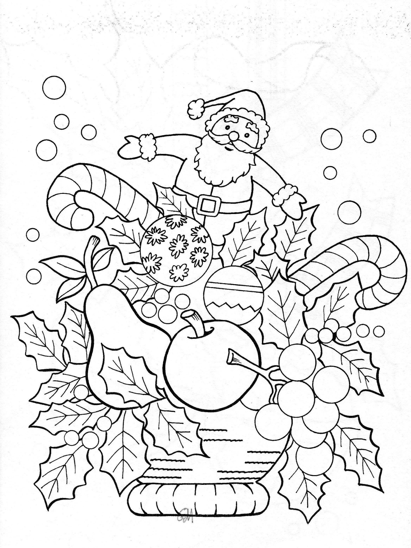 60 einzigartige malvorlagen weihnachten santa malvorlagen