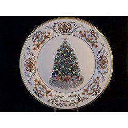 Lenox Christmas Trees Around The World Ireland 2001 Lenox Lenox Christmas Christmas Collectibles
