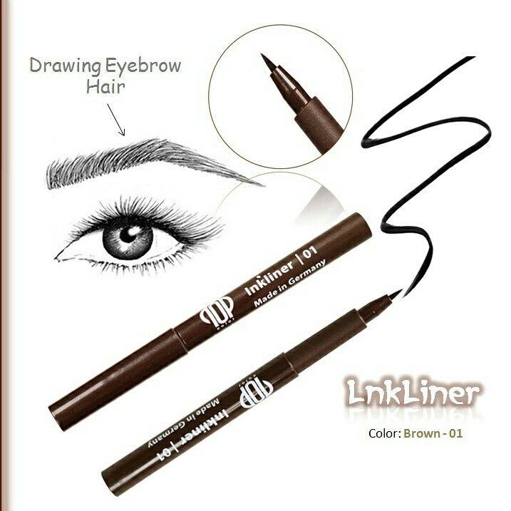 9dcd415ca قلم جل حواجب من توب كلر🔥 . ▫قلم متعدد الاستخدام،، يمكن استخدامه ...