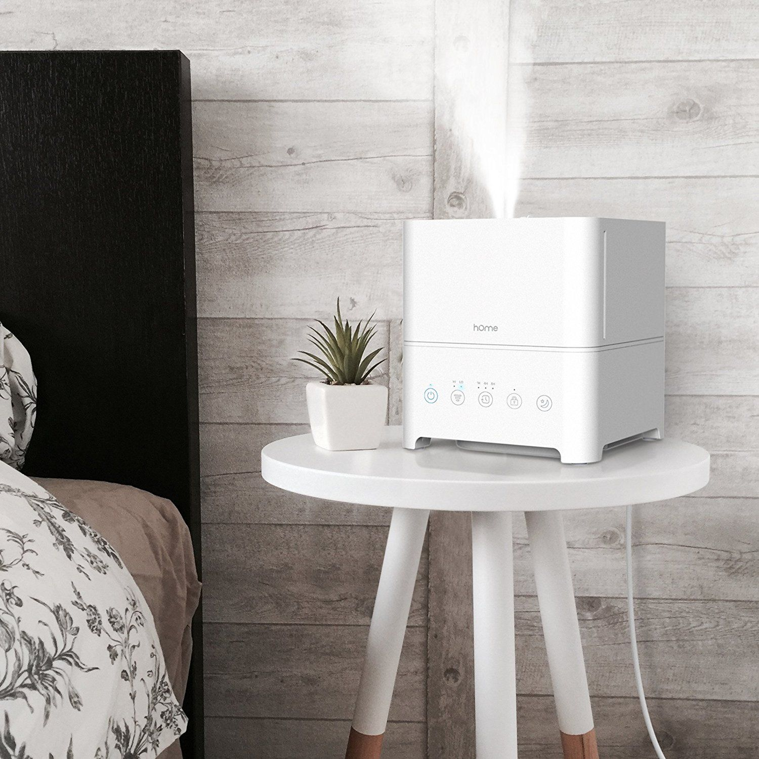Best Warm Air Humidifier With Reviews Find Everything