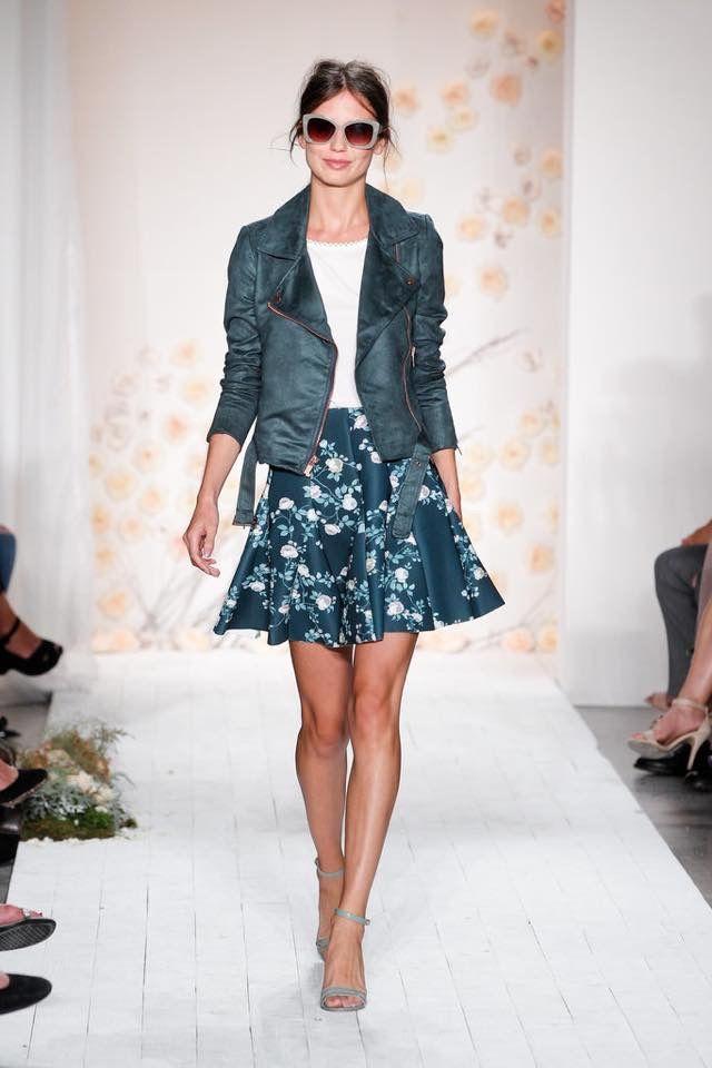 Lauren Conrad's Collection for Kohls: NYFW 2015...