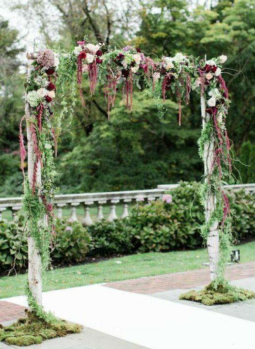 Wedding ceremony idea; Photographer: CLY by Matthew