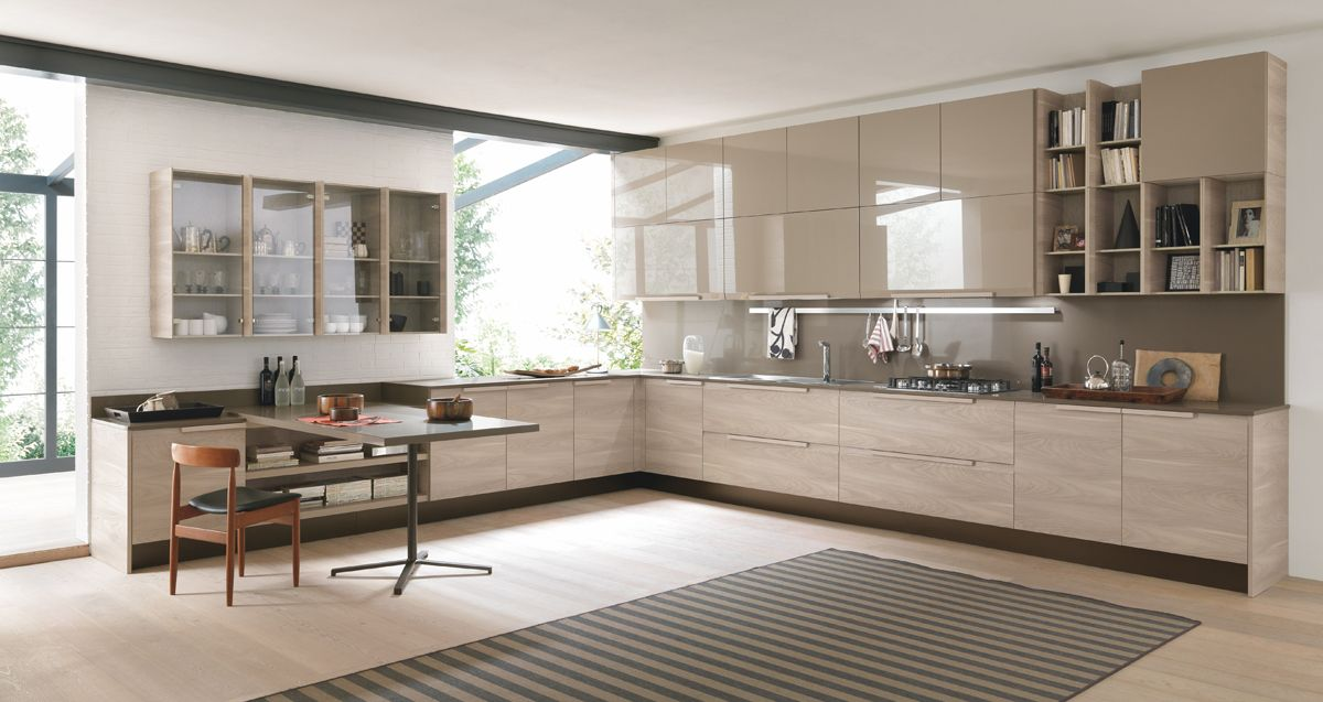 Febal Chantal | Cucina | Kitchen, Wardrobe furniture, Furniture