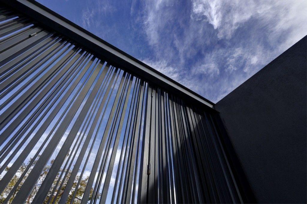 Impressive Casa Se in Mexico by Elias Rizo Arquitectos - Homaci.com