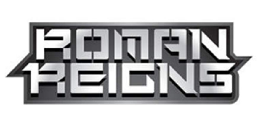 Roman Reigns Logo 12 Wwe Roman Reigns Logo Roman Reigns Wwe Logo