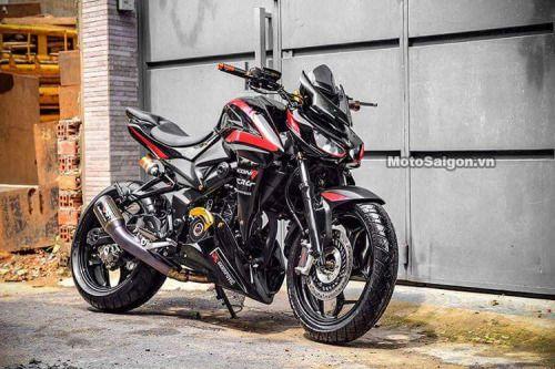 Kawasaki Pulsar 200 Moto Pulsar 200