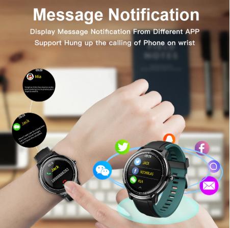 images?q=tbn:ANd9GcQh_l3eQ5xwiPy07kGEXjmjgmBKBRB7H2mRxCGhv1tFWg5c_mWT Smart Watch Utilisation