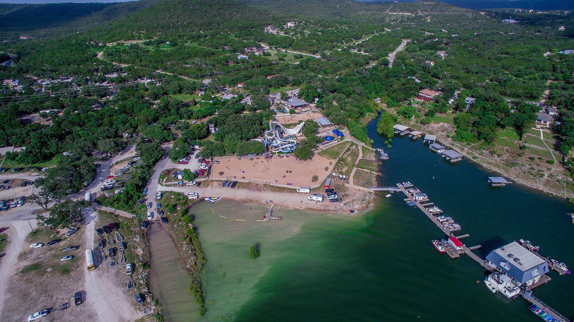 Beachside Billyu0027s Restaurant And Lake Travis Waterpark, Upscale Casual  Dining. A Beach Bar U0026 Grill. Kid Options   Pizza, Funnel Cakes U0026 Ice Cream.