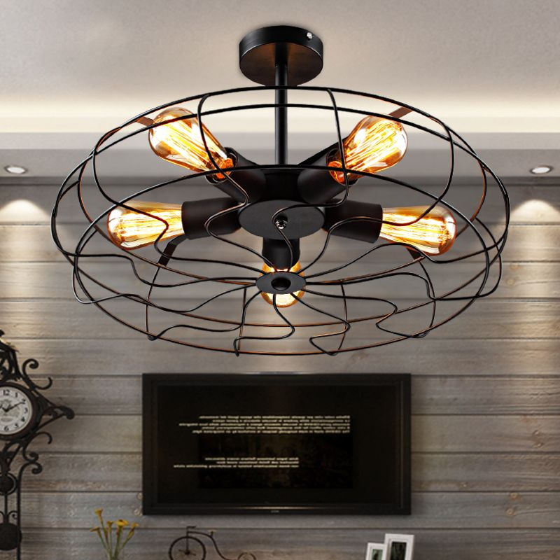 Online Buy Wholesale Modern Chandelier Ceiling Fans From China Wholesalers