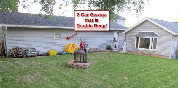 This 4 Car Garage Stoughton Wi Short Sale Home Is Now Listed At