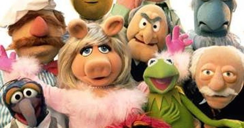 The Most Interesting Muppet Show Characters Muppets The Muppet Show Character