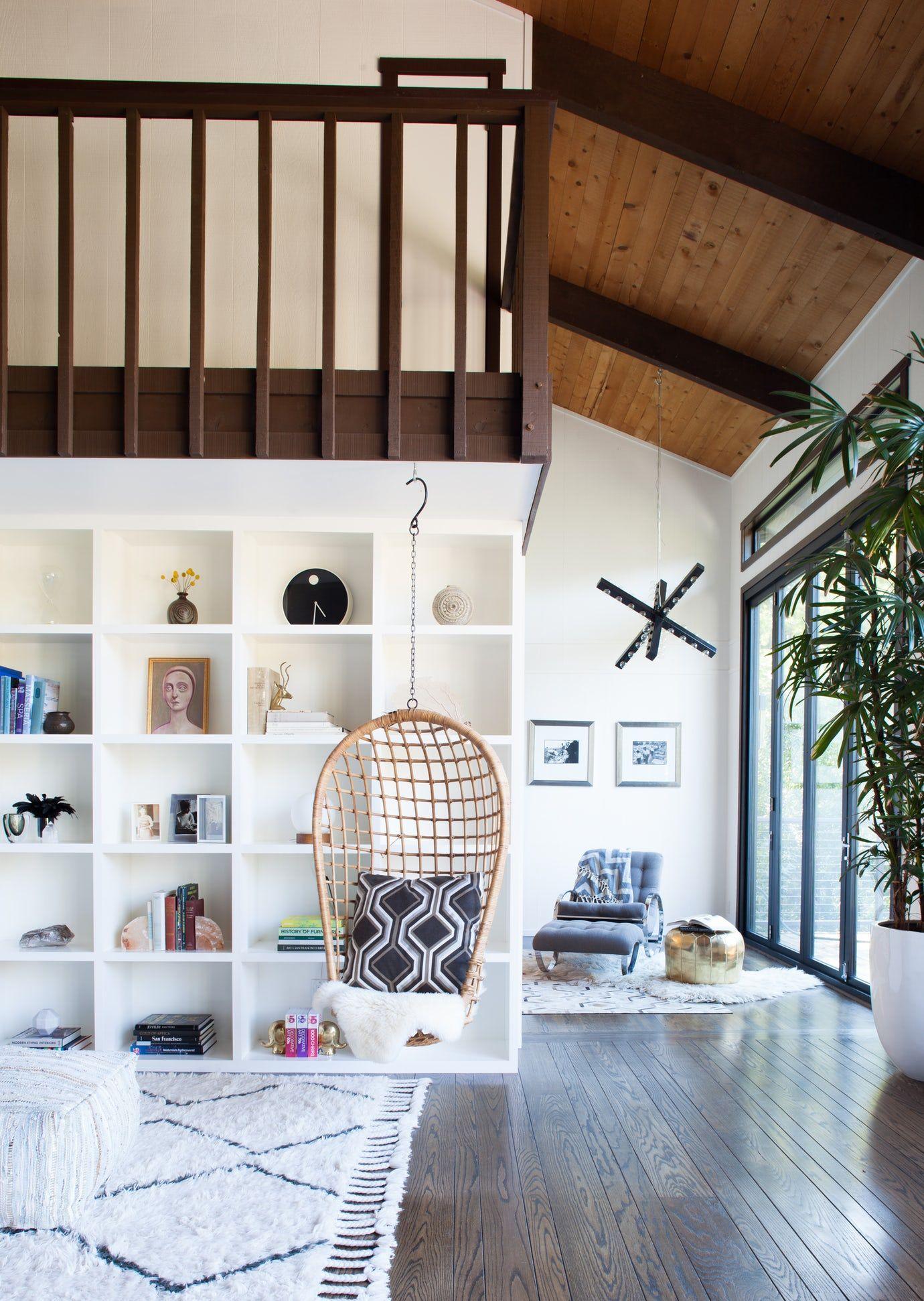 Hillside Modern Home, Mill Valley, California Great Room ...