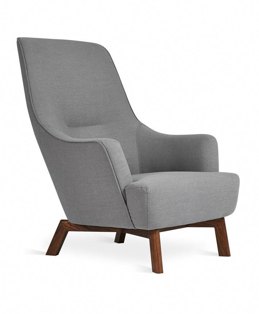 Pleasant Hilary Chair In Various Colors Design By Gus Modern Creativecarmelina Interior Chair Design Creativecarmelinacom