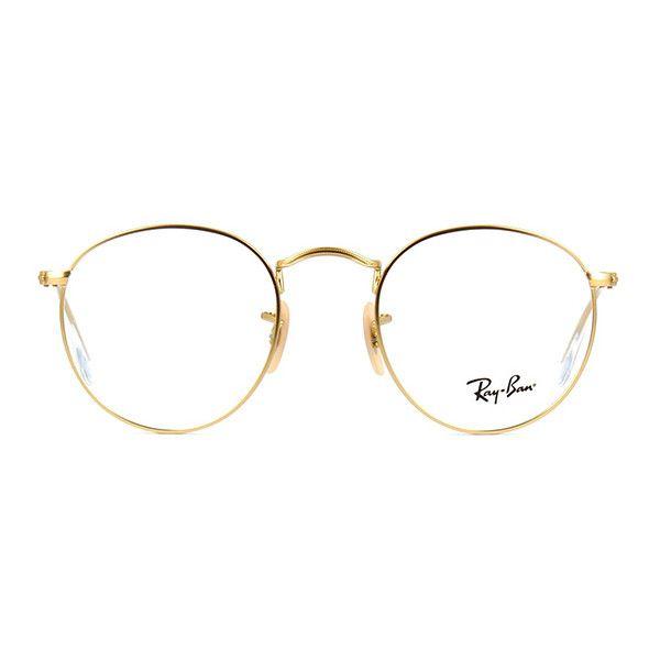 c569c9ad227 Ray Ban Metal RB 3447V 2730 Glasses