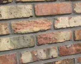 reclaimed old chicago brick tiles | tile must-haves | pinterest