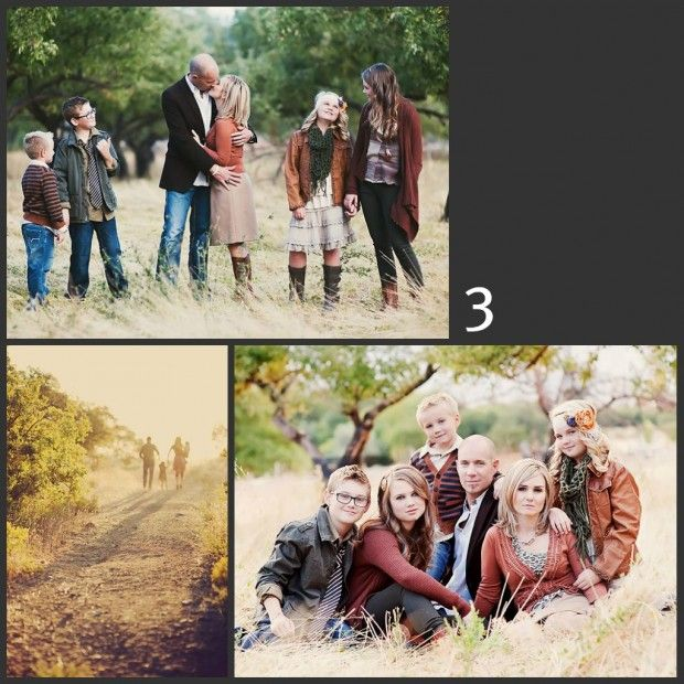 Family Photo Ideas Pinterest: Best 25+ Outdoor Family Portraits Ideas On Pinterest