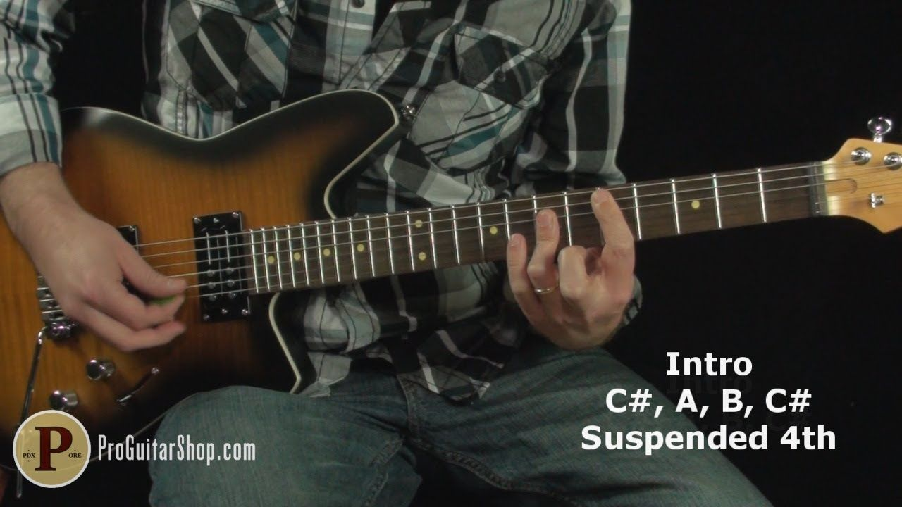 Van Halen Unchained Guitar Lesson Youtube Guitar Lessons Van Halen Guitar
