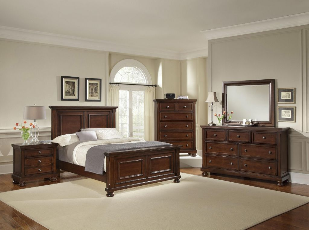 vaughan bassett bedroom furniture - interior design ideas for ...