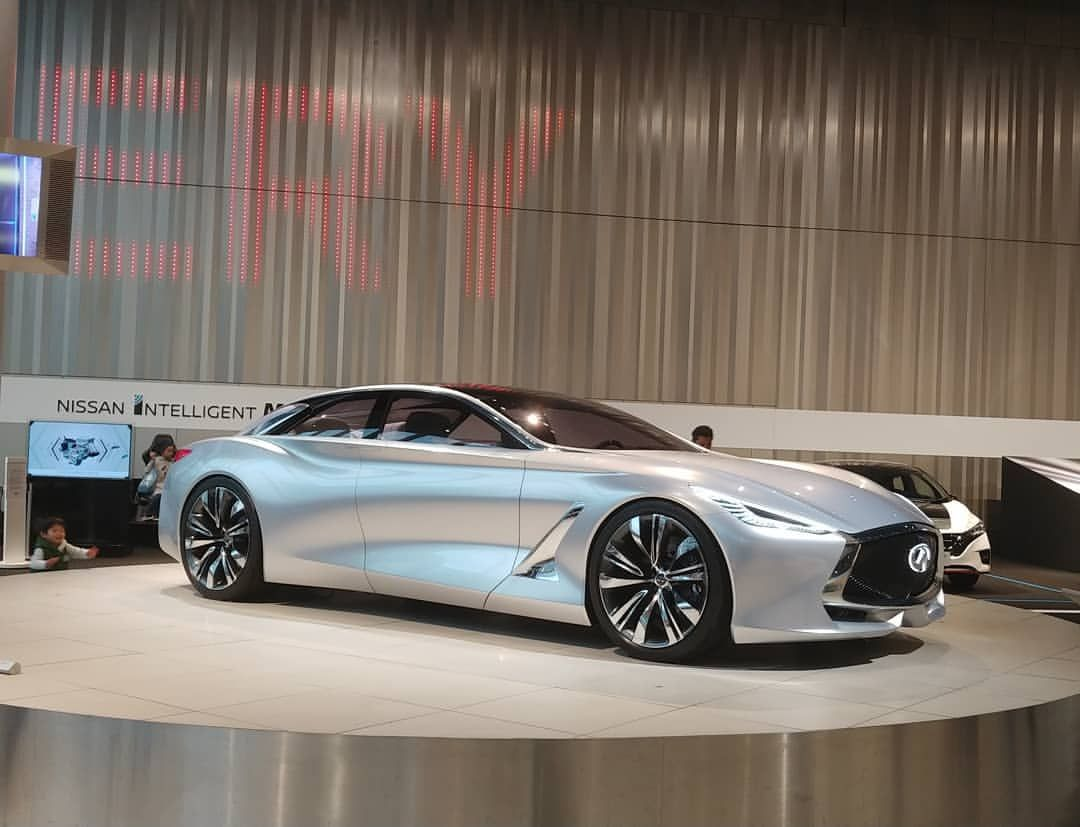 Flagship Sedan expected to release in 2022. in 2020