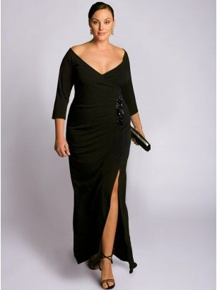 Stunning Plus Size Evening Dresses For Special Occasions By Igigi I