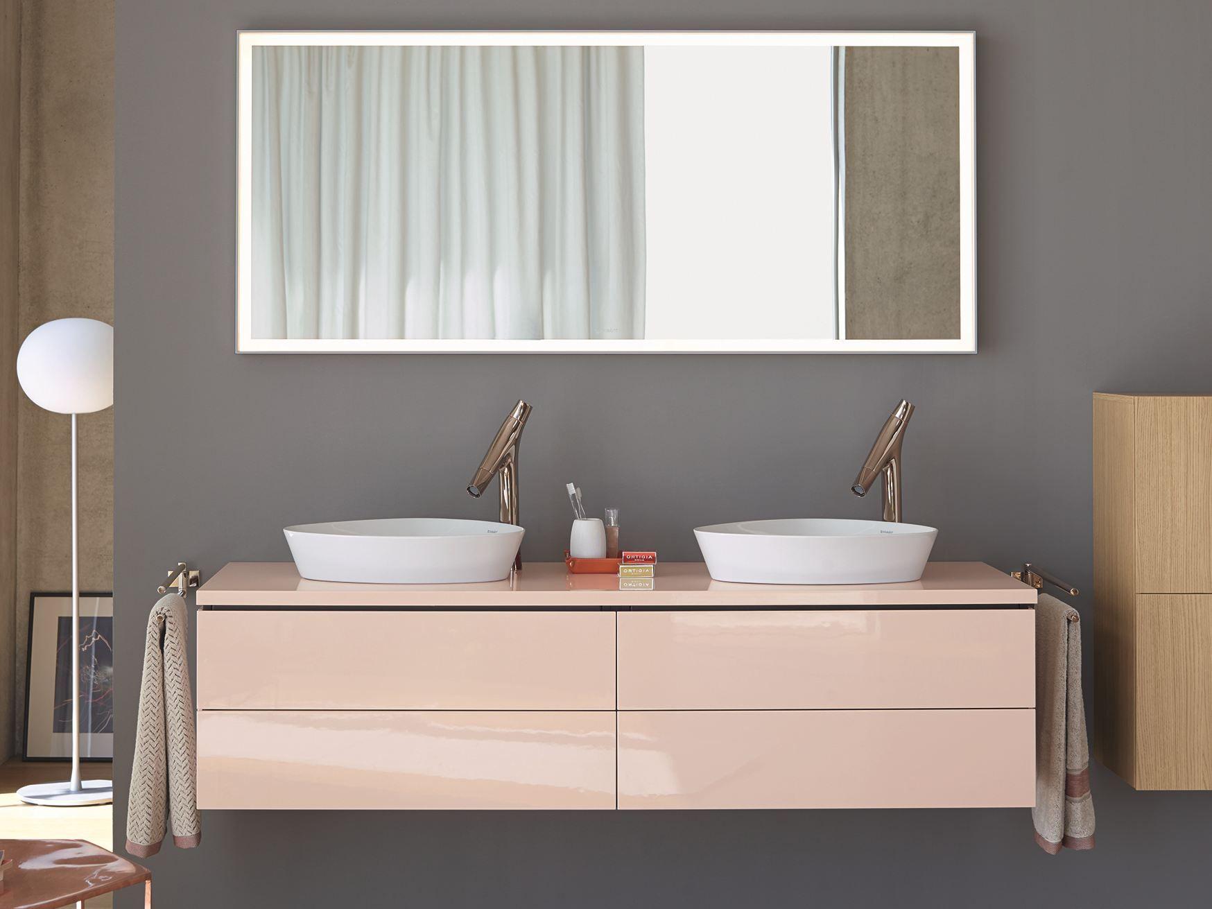 #lavabos #lavabosdobles #perfection   Tendencias de baño ...