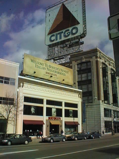 Kenmore Square 533 Commonwealth Avenue Boston Ma 02215 Tel 617 236 1030