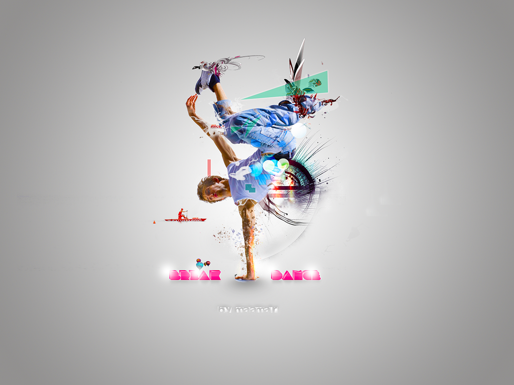 Break Dance Wallpaper High Resolution 354289 2517