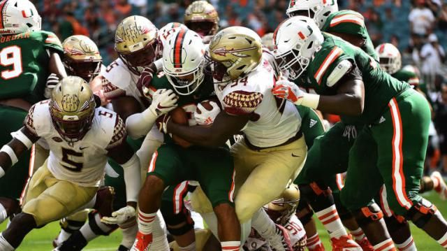 College football scores, schedule, games today Florida