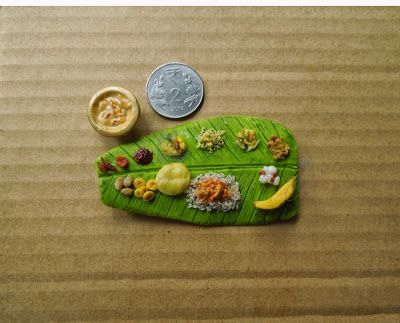 magnets miniature lot of 7 Food theme