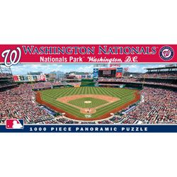Panoramic Puzzle Nationals Stadium 17 99 Baseball Stadium Philadelphia Phillies Phillies