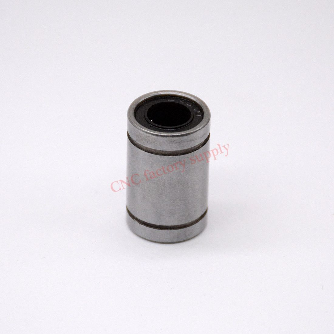 Free shipping 10pcs//lot LM8UU Linear Ball Bearing Bushing 8mm CNC Linear Bearing