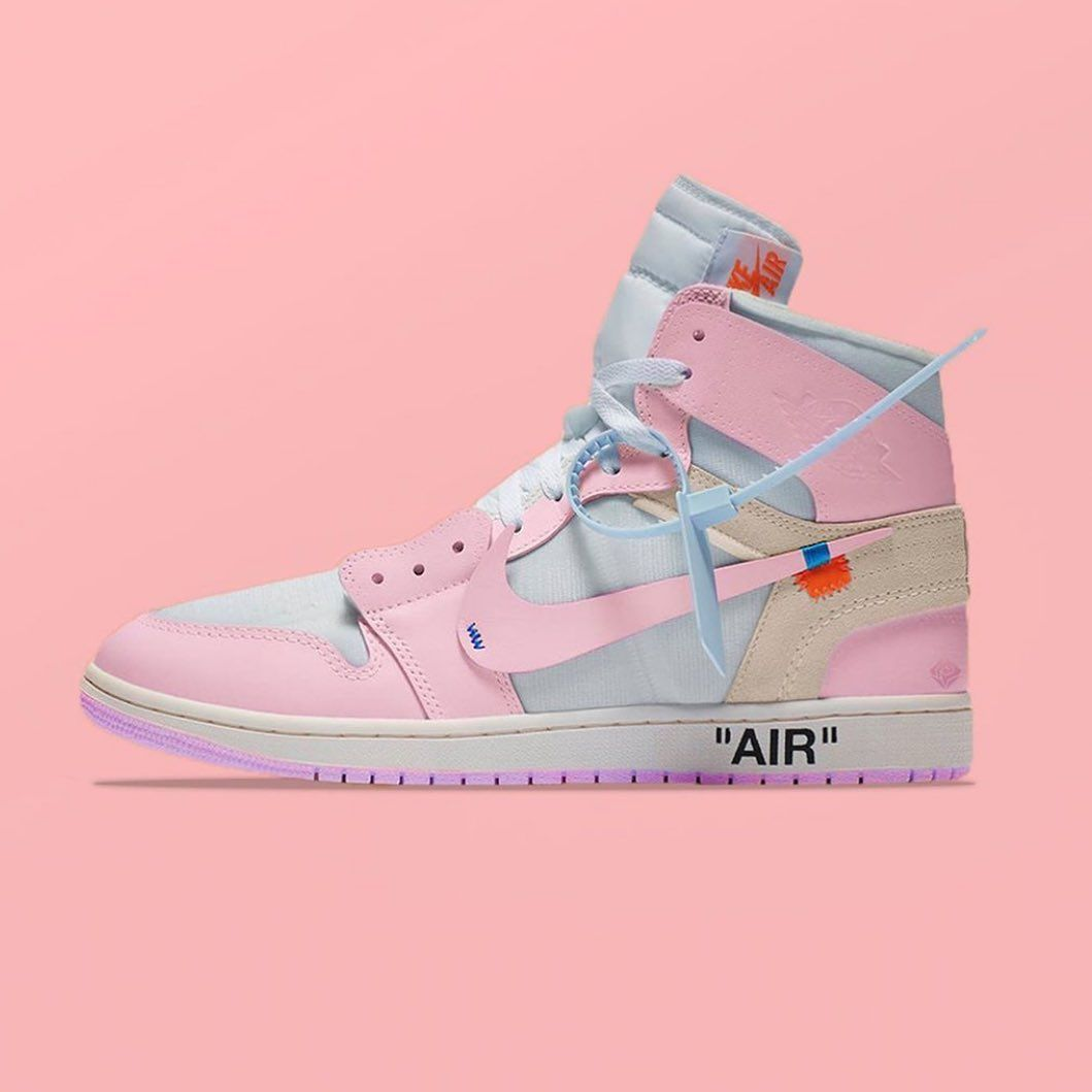 "1 LIFESTYLE SOURCE on Instagram: ""AJ1 Off-White"