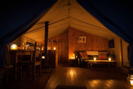 Gl&ing Norfolk with Hot Tub. Swallow Park offer a safari tent in East Norfolk is & Glamping Norfolk with Hot Tub. Swallow Park offer a safari tent in ...