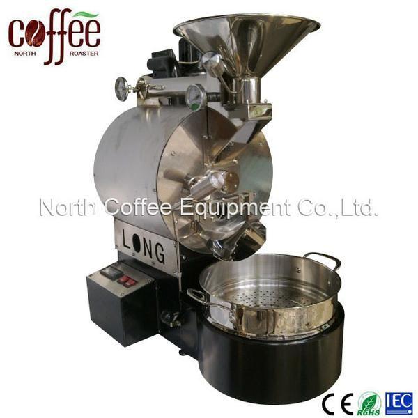 Tim North Coffee Menliangjun Coffee Equipment Coffee Bean Roasters Coffee Roasters