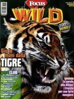 Focus Wild Marzo 2012  DOSSIER   La parola alla difesa: i trucchi per non farsi mangiare     PET CLUB   IN PROFONITA   A ciascuno le sue cocole