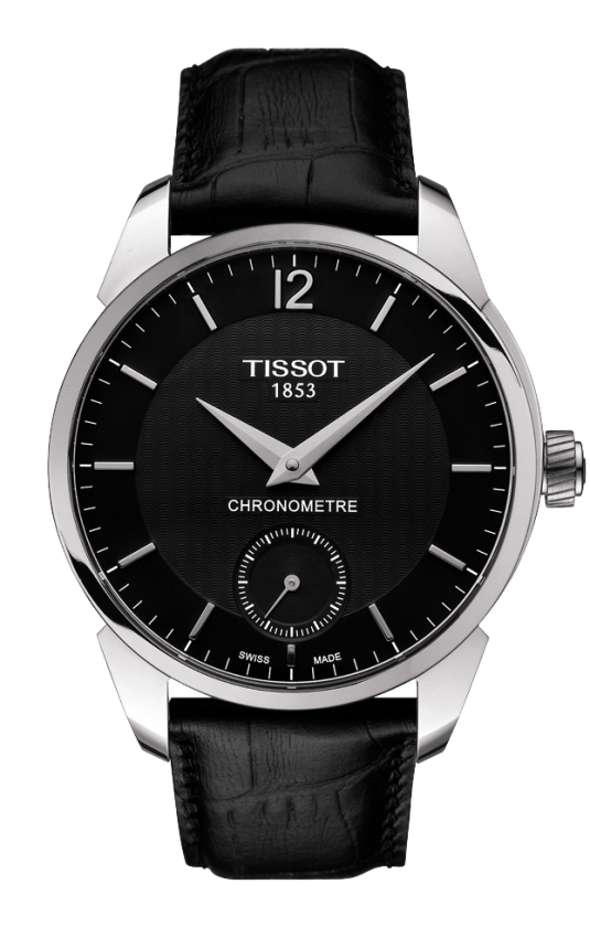 TISSOT -T-Classic COMPLICATION CHRONOMETER  1be6c14d58