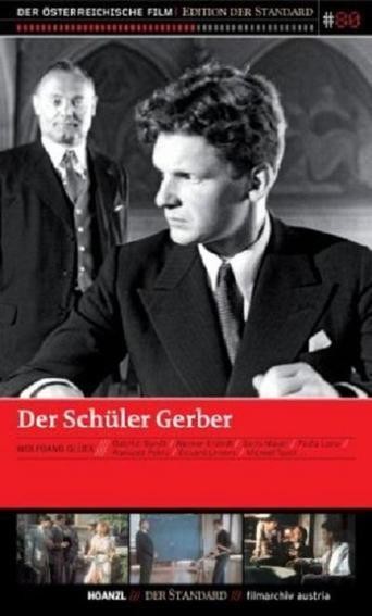 Student Gerber (1981)…