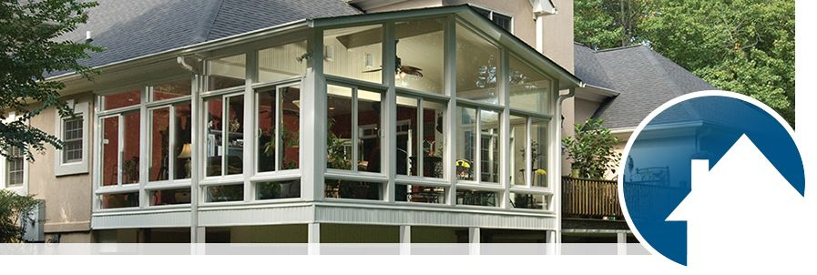Great Champion All Season Sunrooms · Champion SunroomsRoom AdditionsPatios