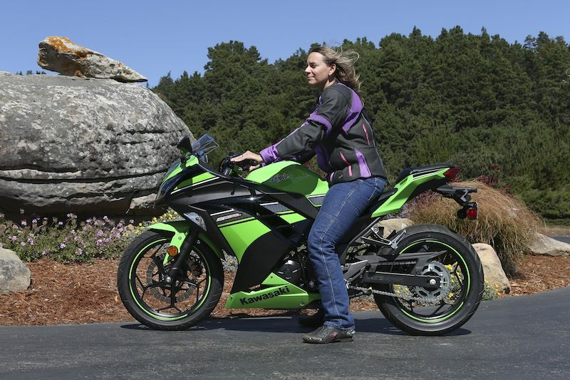 Kawasaki Ninja 300 Review Seat Height Dream Vehicles