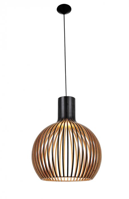 Replica Wood 4240 Pendant Lamp Premium Version Discontinued Hanglamp Plafondlamp Verlichting